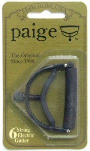 Paige-6-string-electric-guitar-capo-for-extreme-string-bending-0