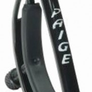 Paige-P6E-6-String-Guitar-Capo-Black-0