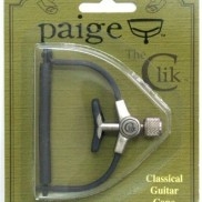 Paige-PC-6CL-2.375-Clik-Classical-Guitar-Capo-0