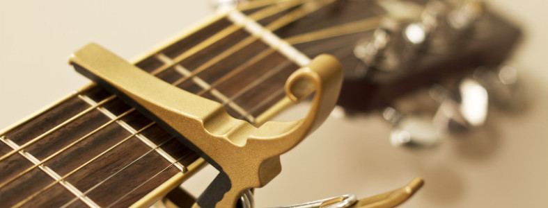 Shop All About Capos