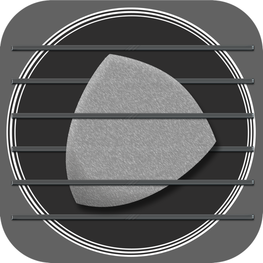 GuitarCapo+ 2.5 for iPhone